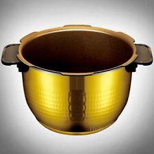 CUCKOO Inner Pot for CRP-HSXT0610FB CRP-HVXT0610FO CRP-HVXT0610FP Rice Cooker