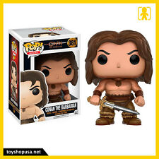 Conan The Barbarian Conan 381 Pop Funko
