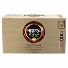 NESCAFÉ Gold Blend Instant Coffee 200 Sachets x 1.8g