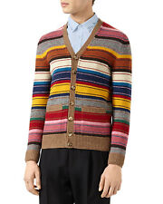 1de598614ae Gucci Striped Jumpers   Cardigans for Men for sale