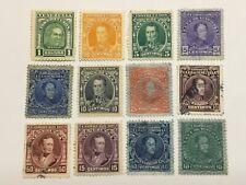 old stamps  VENEZUELA   x  12