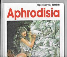 Aphrodisia Druuna by Serpieri 1997  HC GN 60 pp Heavy Metal 7.0 FN/VF 1882931297