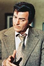 Mannix Mike Connors 11x17 Mini Poster