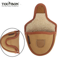 Tourbon Golf Mallet Head Covers Center Shaft Putters Protector Headcovers Canvas