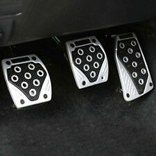 Manual Transmission Car Brake Clutch Accelerator Foot Pedal Non-Slip Pad Cover