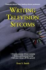 "NEW*NEVER OPENED OR READ ""WRITING TELEVISION SITCOMS~EVAN SMITH"""