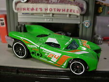 2016 Hot Wheels PROTOTYPE H-24✿Green;White/Orange✿Multi Pack Exclusive✿ LOOSE