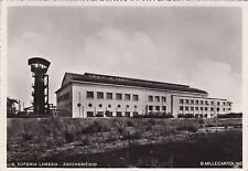 # S. EUFEMIA LAMEZIA: ZUCCHERIFICIO  1955