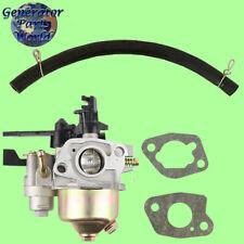 Eastern Tools Carburetor w/ Shutoff for Etq Ta011 5.5hp 116 Psi Air Compressor