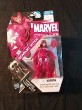 """Scarlet Witch Hasbro 3.75"""" Figure"""