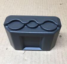 Volvo S80 V70 Center Console Coin Box Tray Holder 9488793 OEM