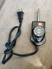 New ListingPresto Electric Griddle Skillet Power Cord Temp Heat Control Probe 0690005