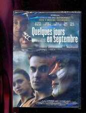 DVD : Quelques jours en septembre (Santiago Amigorena 2006) Juliette Binoche