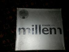 Various Artists - Music of the Millennium, Vol. 1 [Universal] (2000)