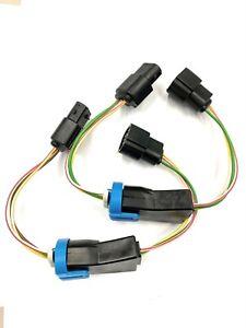 Blizzard Snow Plow HB1 Headlight Adapter PH1 Ford Dodge Nissan B62221, 62221