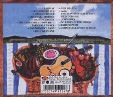 The John Renbourn Group - Live in America [CD]