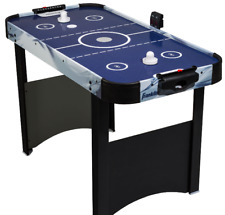 Air Hockey Table 48 Inch Electronic Indoor Game Room Kids Fun Play Lightweight