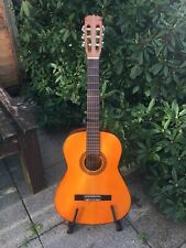Rare L D Heater classical guitar 1960s Made In Japan
