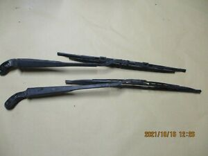 BMW MINI COOPER S ONE 2006 1.6 R50 R52 R53 PAIR OF FRONT WINDSCREEN WIPER ARMS