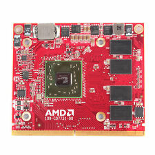 AMD HD5470 512MB DDR3 512MB ATI Graphics MXM III Video Card F Dell All-in-one PC