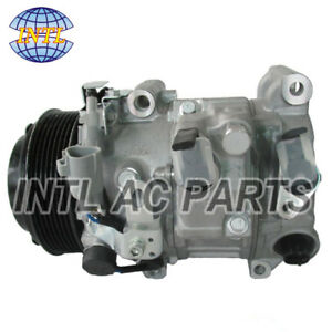 NEW 7SBH17C Car Auto AC Compressor for Toyota Sienna/Venza/TARAGO Lexus ES350