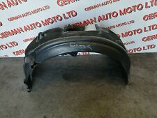 BMW 5 Series E60 2008 Front LEFT N/S Cover Wheel Arch Housing Trim 7896605