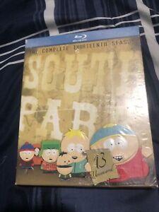 South Park: Complete Thirteenth Season [ Blu-ray