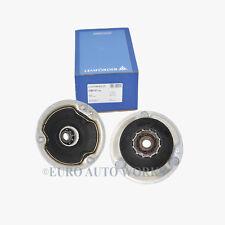 BMW Front Strut Shock Support Mount + Bearing Lemforder OEM 69582/52735 x2pcs