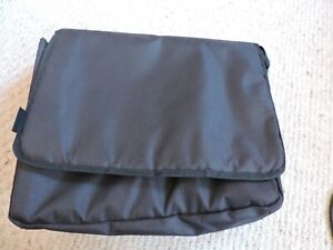 Epson Carrying Bag for PowerLite S6 Series 78 W6 Series Projector, NEW!