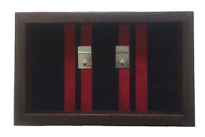 Large Army Physical Training Corps Medal Display Case