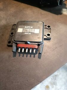 Mercruiser Knock Spark Control Module AZCA 16168749 Thunderbolt Ignition