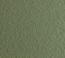 Green Card 250gsm Textured SRA3 A3 A4 Materica Verdigris Olive Green /Sage Green