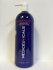 Therapro Mediceuticals Therapeutic Scalp & Hair Treatment Rinse - 33.8oz Liter