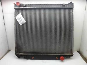 Radiator 8-280 Fits 00-14 FORD E150 VAN 140425