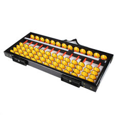xb887 Big Size Abacus Chinese Soroban Tool Mathematic Education for Teacher
