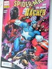 1 x Comic - Spider-Man und die neuen Rächer - Band 6 - Marvel