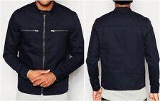 Cappotti e giacche da uomo blu New Look