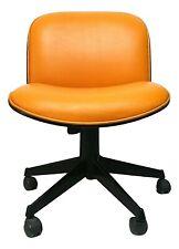 sedia direzionale regolabile  produzione mim design ico e luisa parisi anni 60