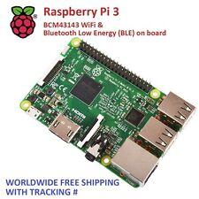 RASPBERRY Pi 3 - 1.2GHz Quad Core 64Bit 1GB RAM (2016 Model)