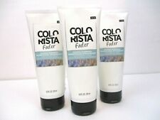 NEW L'Oreal Paris Colorista Colo Rista Color Fader Fading Shampoo 6.8 oz. Lot