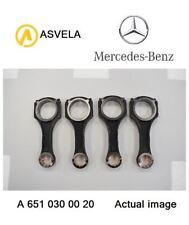 OE ConRod For Mercedes-Benz OM651 A/B/C/E/V/GLA/GLK/M/S CLASS, CLS,VITO,SLC,SLK