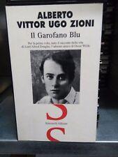 Libro Il garofano blu edizioni Simonelli