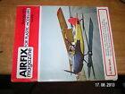 £!£ Airfix Magazine For Plastic Modellers August 1972 Beetle Baja Africa Korps