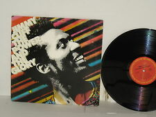 JIMMY CLIFF The Power And The Glory LP Reggae Night Roots Woman Piece Of The Pie