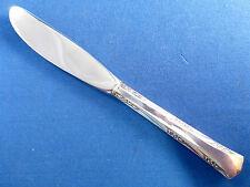 Greenbrier-Gorham Sterling Hh Butter Spreader(S)