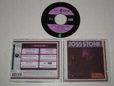 JOSS STONE/THE SOUL SESSIONS (EMI 5 97153 22) CD ÁLBUM