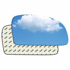 Right driver side wing mirror glass Hyundai Getz 2002 - 2011 163RS