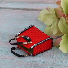1/6 Accessori per casa delle bambole in miniatura per Blythe Doll Handbag