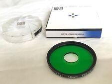 Hoya Vintage Color de 49 Mm-Efecto Spot Verde Filtro