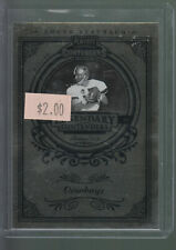 2003 PLAYOFF CONTENDERS LEGENDARY CONTENDERS LC-8 ROGER STAUBACH DALLAS COWBOYS